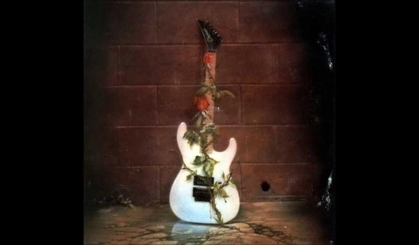 Savatage's Criss Oliva's Amazing Guitar Solos