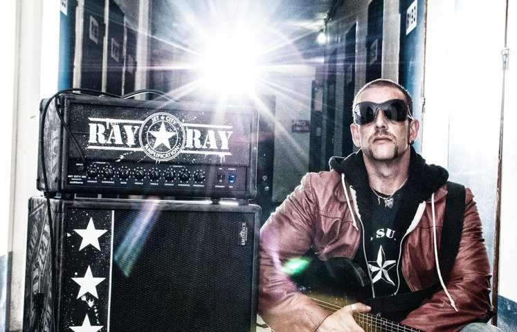 ReverbNation Featured Artist Ray Ray Star
