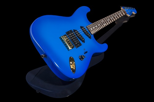 Charvel Unveils New Jake E Lee And Warren Demartini Signature Model Guitars