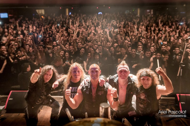 """Primal Fear Unleashes """"The Best Of Fear"""""""