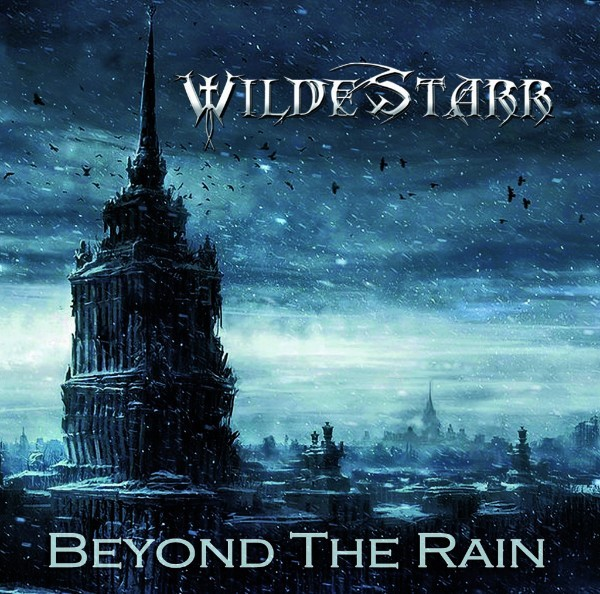 WildeStarr Looking To Make A Big Splash With Beyond The Rain