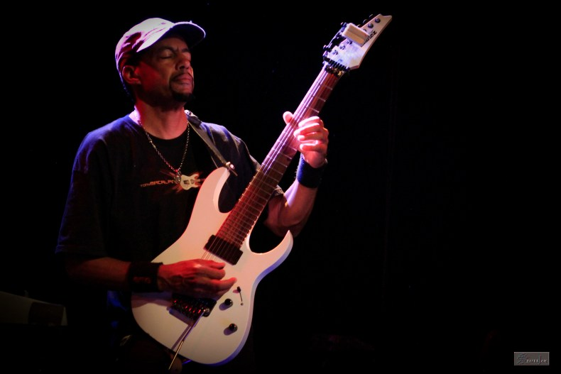 Review:  Tony MacAlpine's Death Of Roses