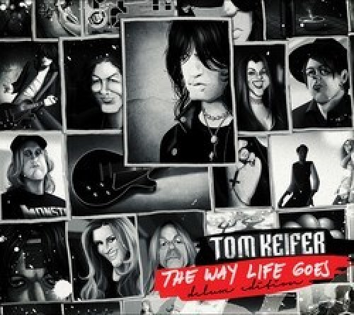 Tom Keifer Talks The Way Life Goes Deluxe Set, Future Studio Album & Any Chance For A Cinderella Reunion