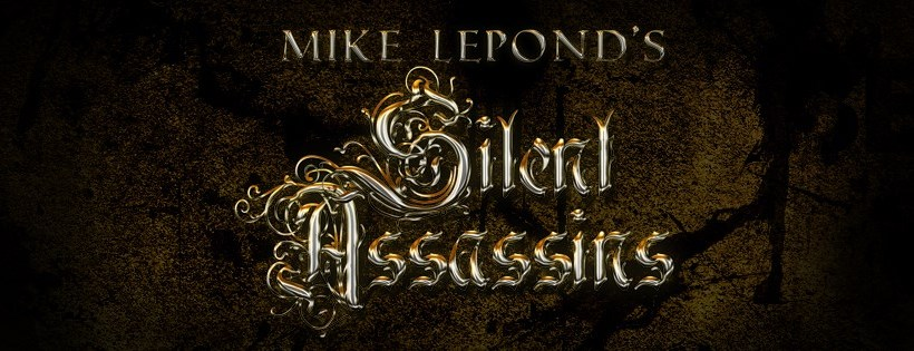 Symphony X's Mike LePond To Release A New Silent Assassins Record
