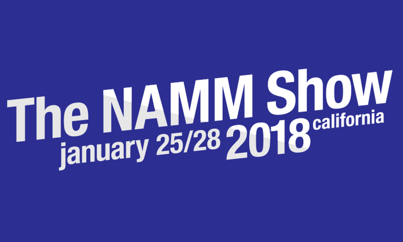 Are You Ready For NAMM 2018?