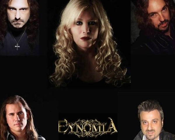 "Chris Bickley Discusses Eynomia And ""Break Free"""