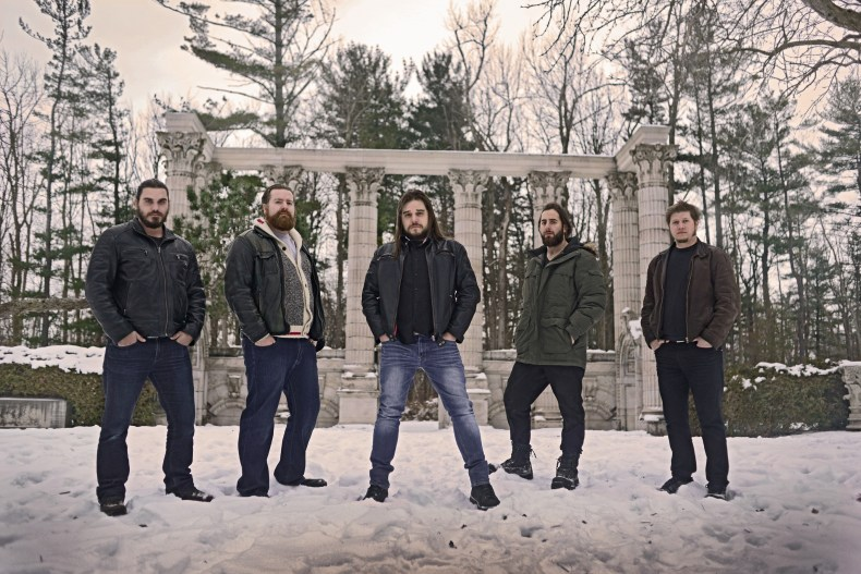 """Editor's Album Pick Of The Week:  Borealis And Their Upcoming Album """"The Offering"""""""