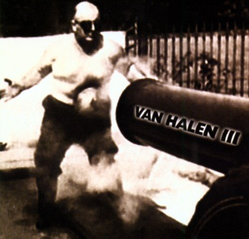 Van Halen III: A Diamond In The Rough?