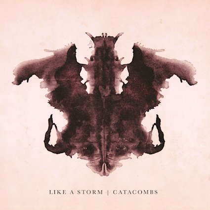 "New Zealand's Like A Storm Releases Their New Album ""Catacombs"""