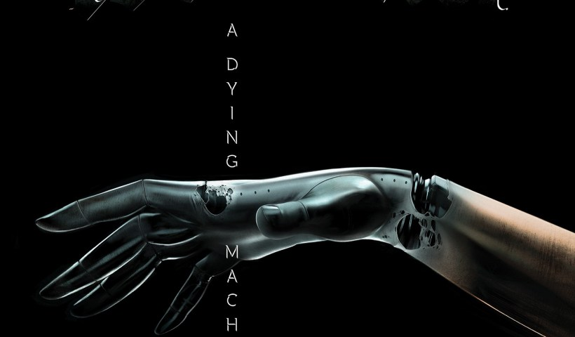 Review: Tremonti's A Dying Machine - All That Shreds First 10/10 Album