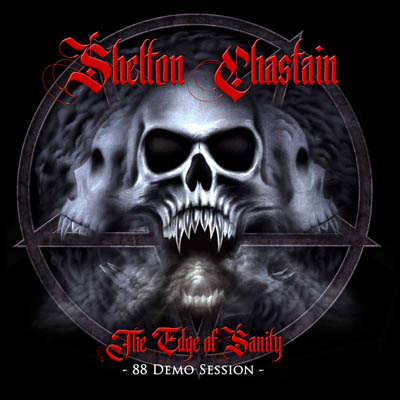Shelton/Chastain 1988 Edge Of Sanity Demos To Be Released