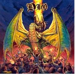 BMG to Reissue Dio's Classic 1996-2004 Studio Albums