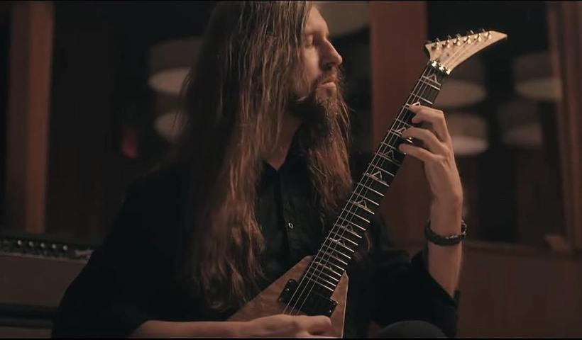 All That Remains Oli Herbert Cause Of Death Revealed: Is Foul Play Involved?