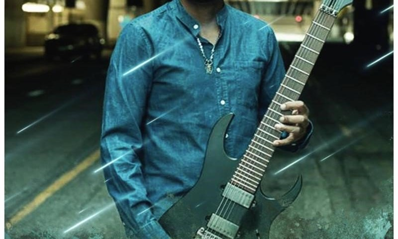The Maestro Tony MacAlpine Announces 2019 Tour Dates