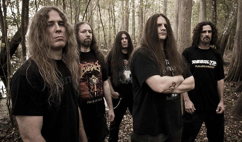 Cannibal Corpse Issue Statement Regarding The Arrest Of Pat O'Brien