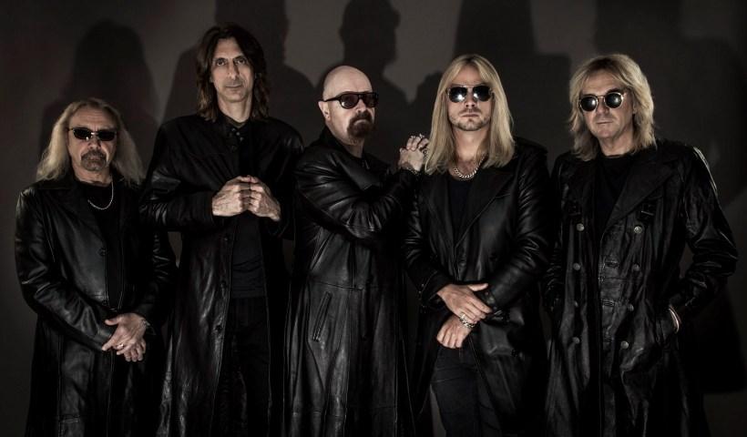 Judas Priest Announce Spring/Summer 2019 North American Tour