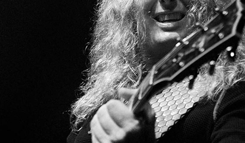 FINALLY! John Sykes New Album Will Be Out This Year!