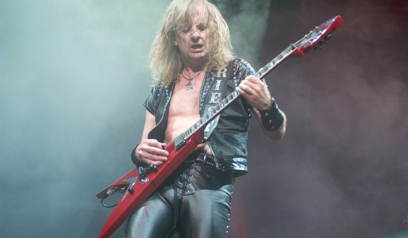 K.K. Downing Gets In-Depth About Judas Priest & Offers Praise For Tim Ripper Owens