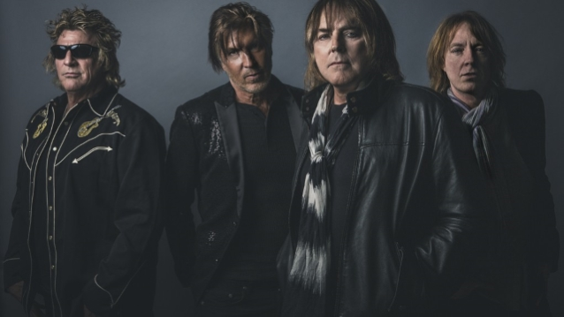 "Dokken Will ""Probably"" Reunite With George Lynch For M3 Rock Festival"