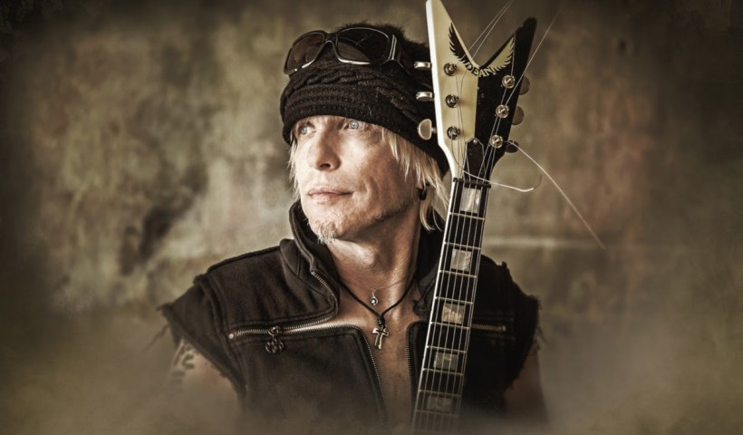 Michaerl Schenker Fest Working On New Record & Announce New Drummer