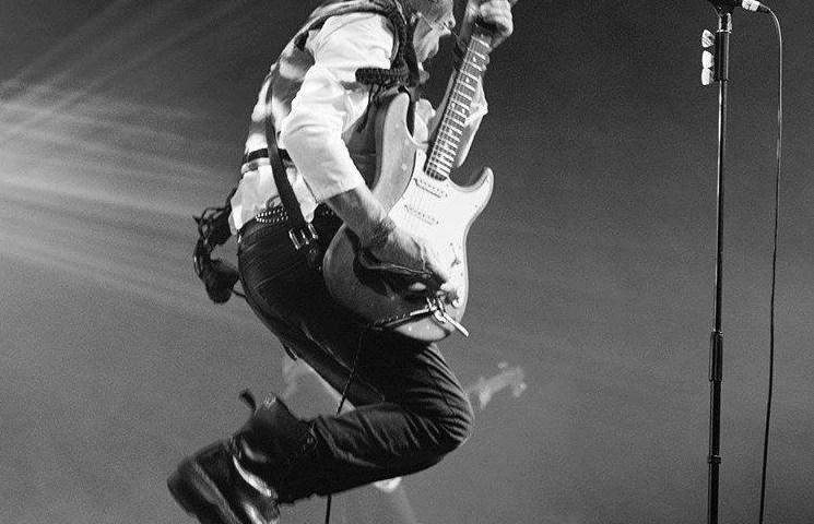 Former Ozzy Osbourne Guitarist Bernie Torme Has Died