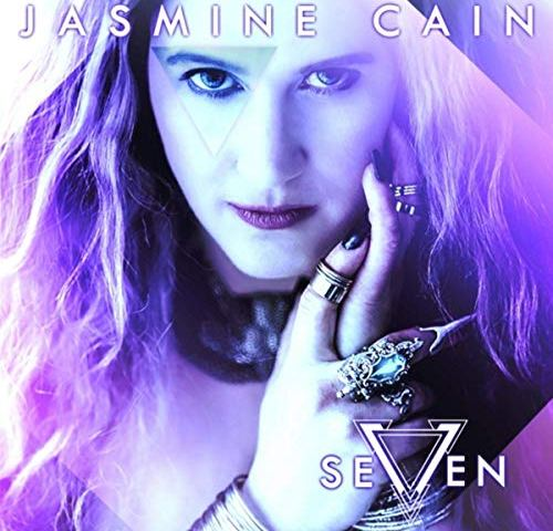 "Move Over World, Jasmine Cain Is Coming With ""Seven"""