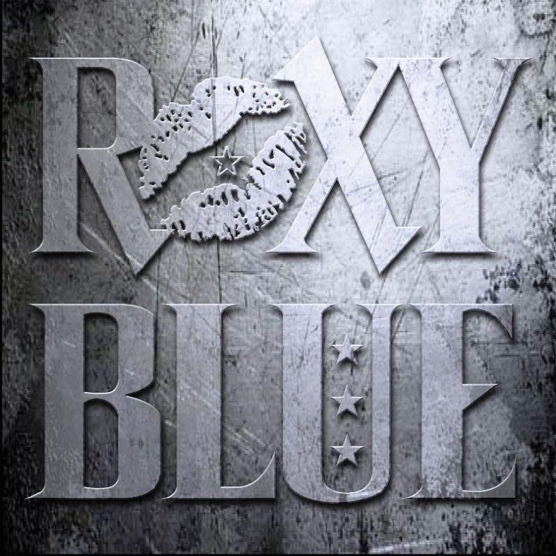 Roxy Blue To Release First Album In 27 Years August 9th