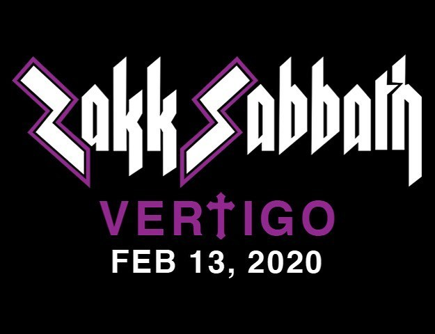 Zakk Wylde's Zakk Sabbath To Release Recording Of Black Sabbath's Entire Debut Album