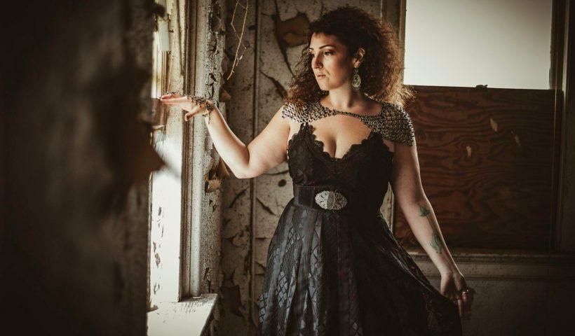 "Powerhouse Vocalist Hanna Barakat Set To Release ""Sirens"" On 8/16"