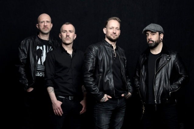 """Volbeat Releases Video For """"Last Day Under The Sun"""""""