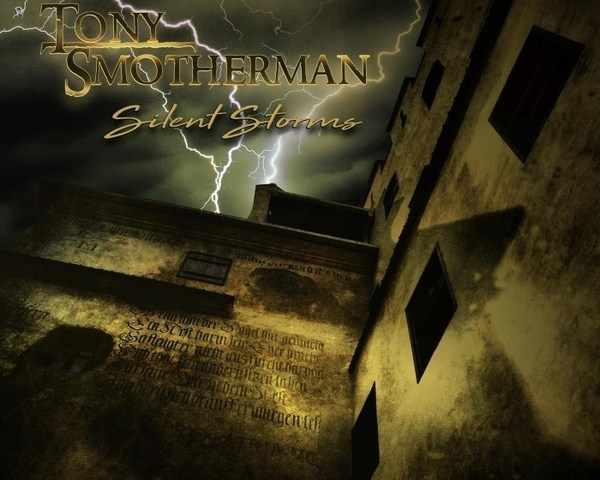 "Guitar Maestro Tony Smotherman Returns With ""Silent Storms"""