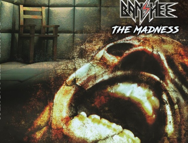 Banshee's The Madness Is Missing Two Things: A Good Producer & Tommy Lee Flood