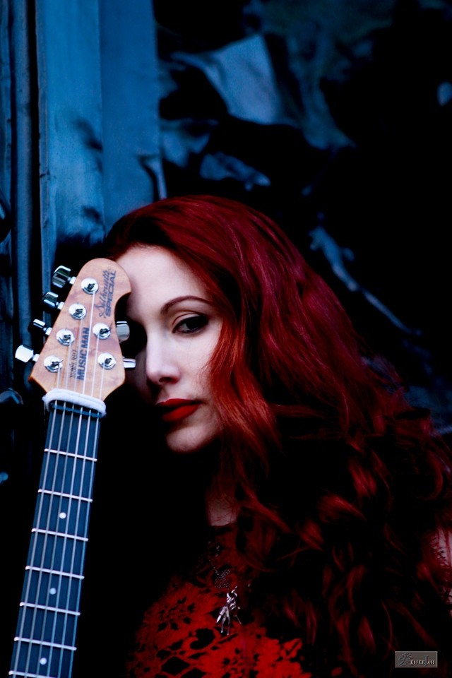 The Masterful Tones Of Guitarist Gretchen Menn