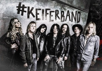 "Tom Keifer Releases Video For ""The Death Of Me""; ""Rise Up"" Due Out 9/13"