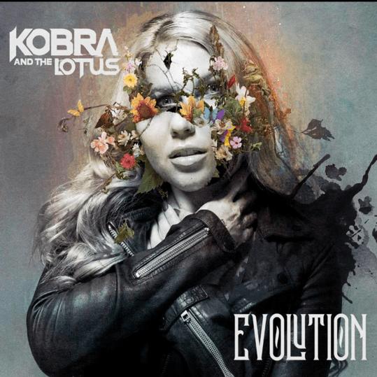 Kobra And The Lotus To Release New Studio Album