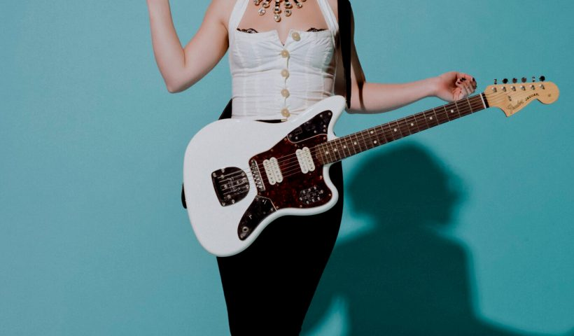 Samantha Fish: Superiorly Talented And Ready To Rock