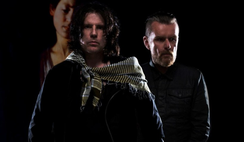 The Cult Announce December U.S. Tour Dates