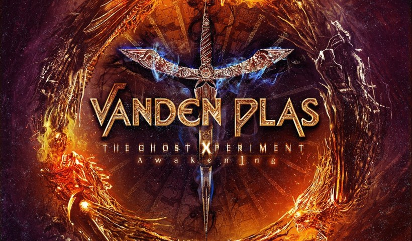 "Vanden Plas Make A Solid Record With ""The Ghost Xperiment - Awakening"""