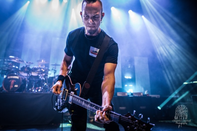 Alter Bridge's Mark Tremonti Discusses 'Walk The Sky' & Any Possible Creed Reunion