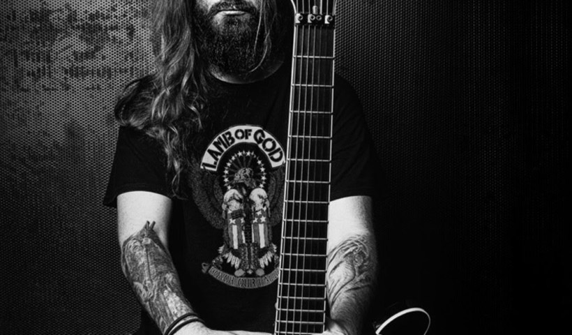 Machine Head Announces New Line-Up