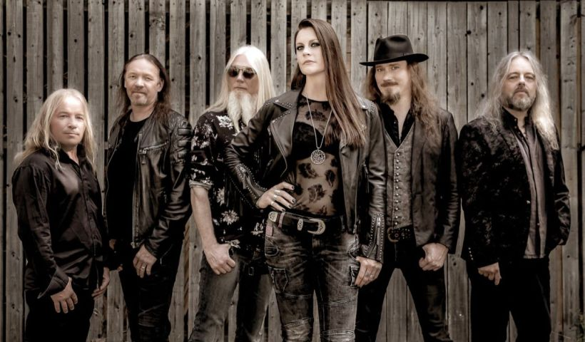 NIGHTWISH - Announce New Studio Album HUMAN :II: NATURE
