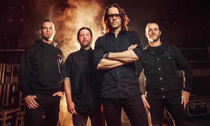 Alter Bridge Announce Spring Headline Tour With Black Stone Cherry