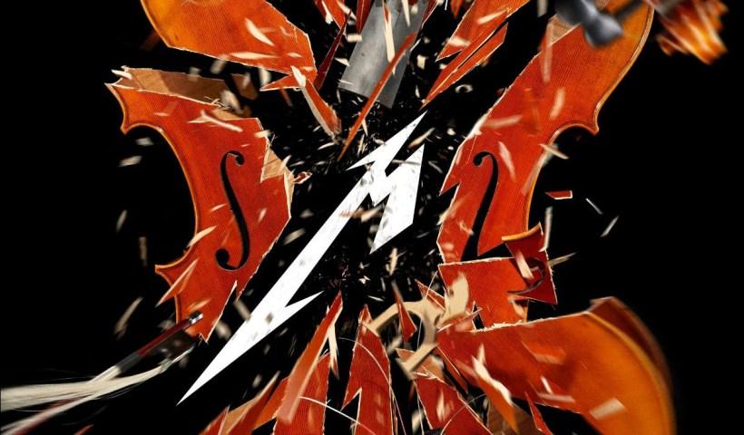 Metallica & San Francisco Symphony: S&M2 Live Album And Documentary Due August 28