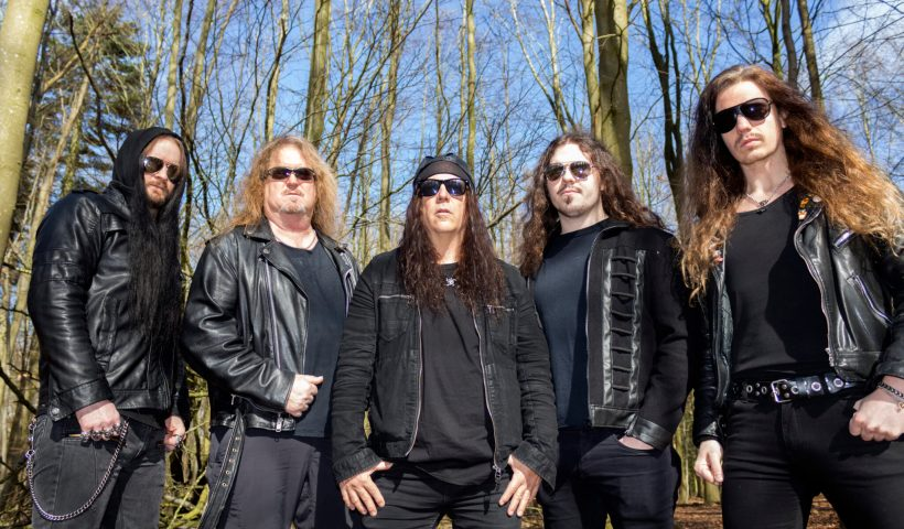 Vicious Rumors Returns To Their Roots With Celebration Decay