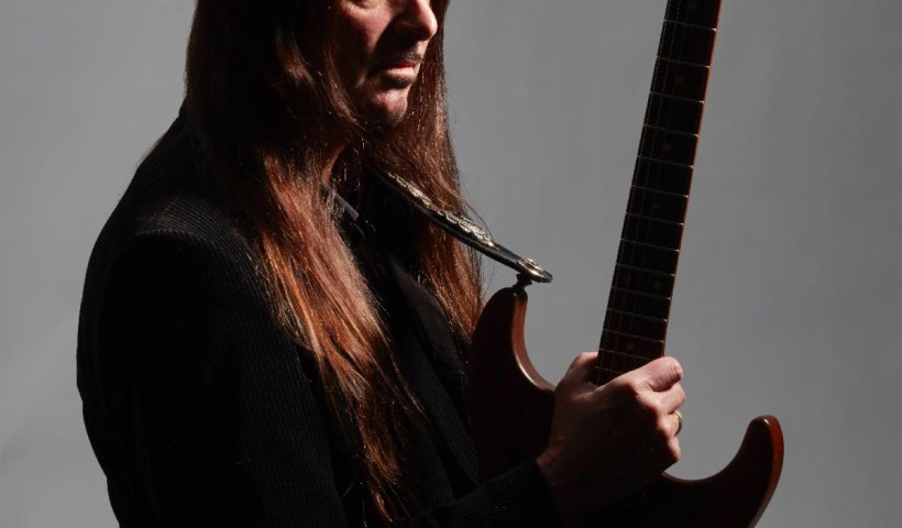 "Whitesnake & Winger Guitarist Reb Beach Announces New Solo Album ""A View From The Inside"""