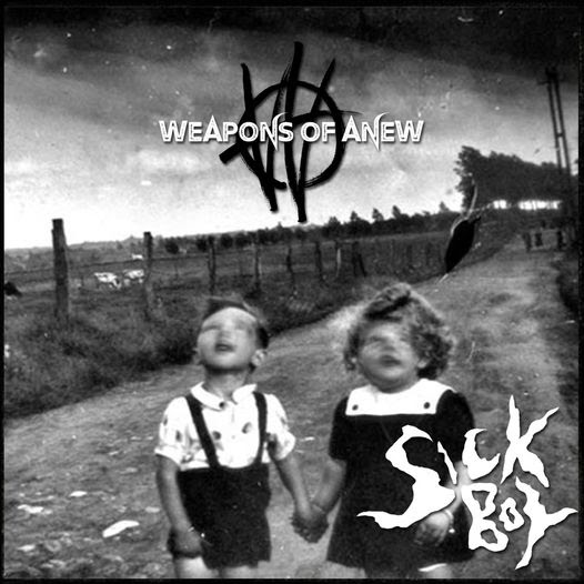 "Weapons Of Anew Release Cover of The Chainsmokers' ""Sick Boy""; Announce New Album 'Art Of War'"