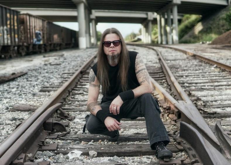 Queensryche Frontman Todd La Torre's New Solo Album 'Rejoice In The Suffering' Kicks Major Ass