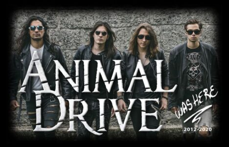 Animal Drive: Frontiers' Answer - And How Showbiz Can Make You Dizzy