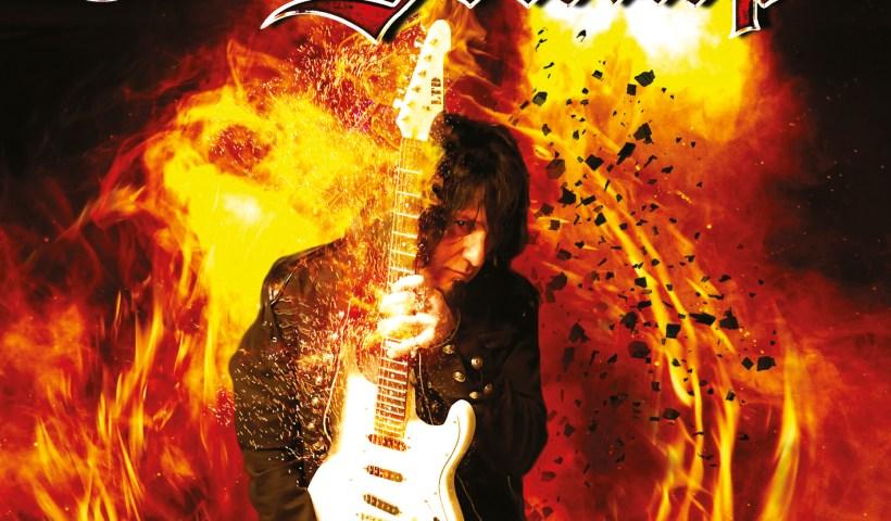 Joe Stump's New Album 'Diabolical Ferocity' Is The Best Album Of His Career
