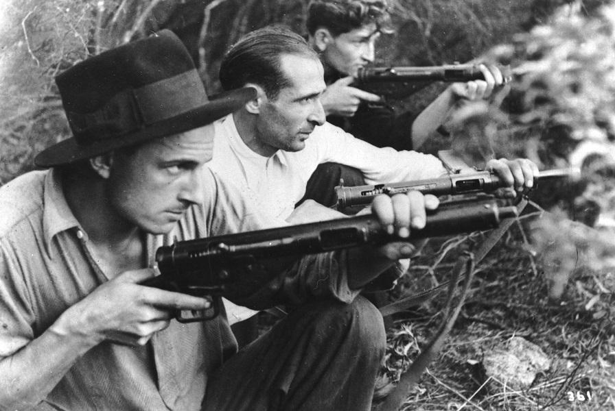 Image result for photos of french resistance